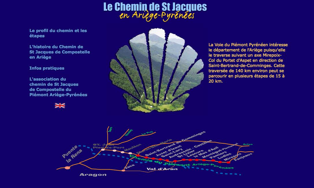 Association le chemin de saint jacques de compostelle du - Office du tourisme saint jacques de compostelle ...